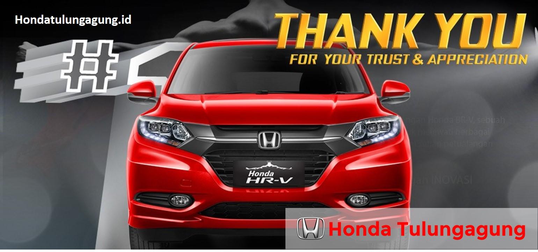 Honda HR-V Tulungagung