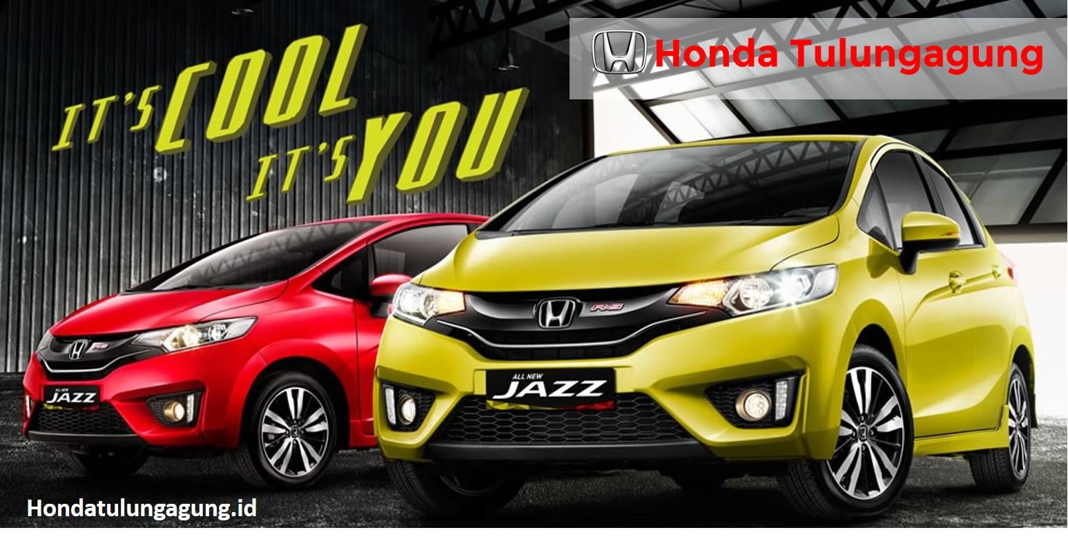 Honda Jazz Tulungagung