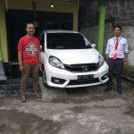 Pengiriman Dealer Honda Tulungagung